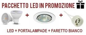 Pacchetto LED